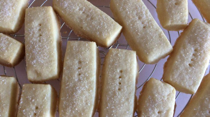 Biscotti Irlandesi