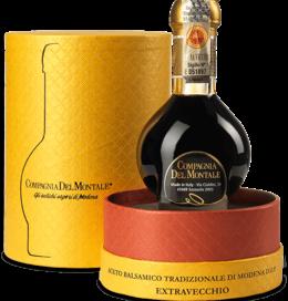 Aceto Balsamico Tradizionale Dop