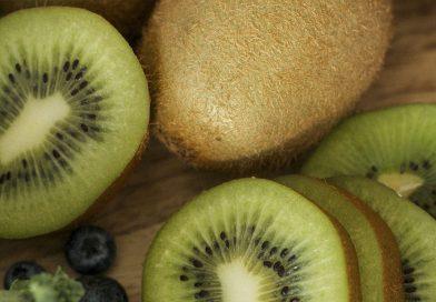 Aktinidio Sperchiou (Spercheios Kiwi)